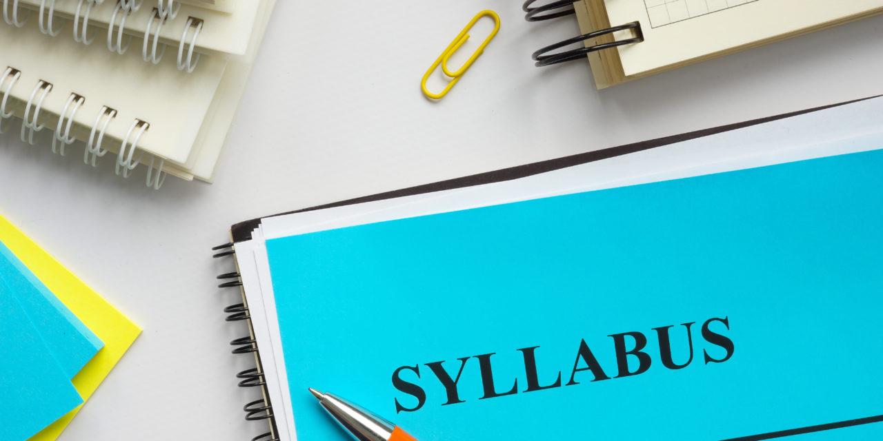 Syllabi Banks